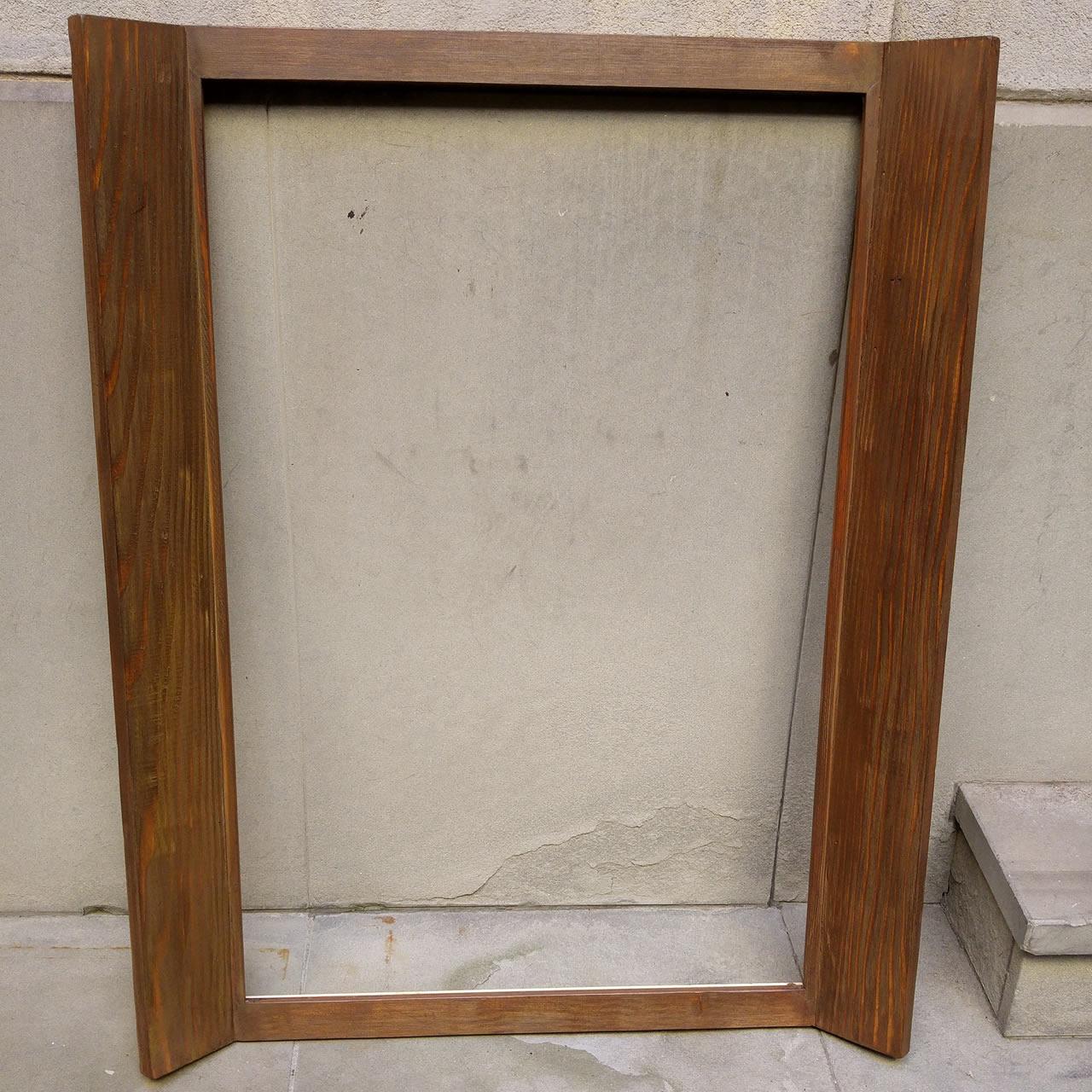 Cornice finestra